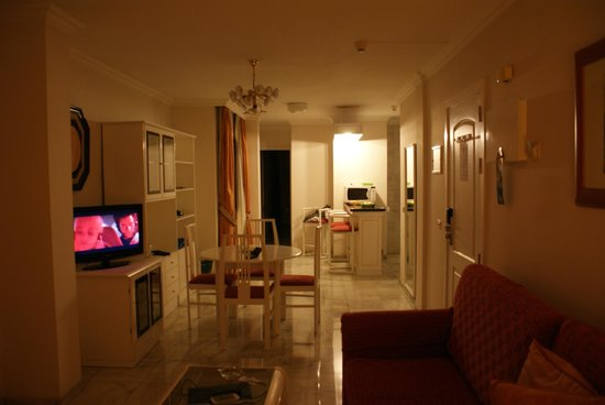 Apartamentos Casablanca: appartement 2 personnes