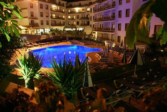 Apartamentos Casablanca: résidence