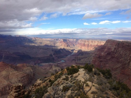 Vaughan's Southwest Tours - Day Tours: The Grand Canyon