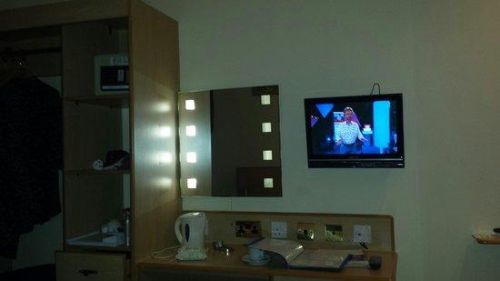 Devoncove Hotel Glasgow : Room @Devoncove Glasgow.