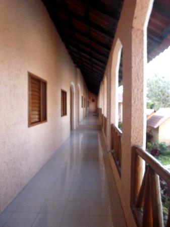 Restaurant y Hotel Calakmul: Photo du 24 février 2014.