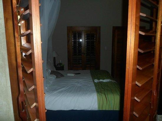Falls Resort at Manuel Antonio: Views