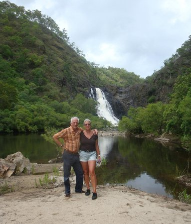 D'Arcy of Daintree 4WD Tours : Wujal Wujal Shire