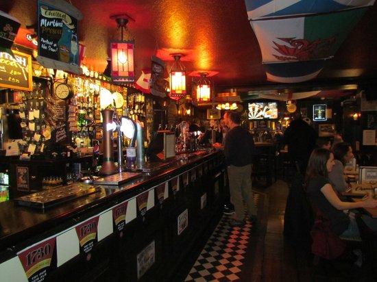 Bar Fotograf 237 A De Three Tuns Londres Tripadvisor