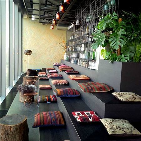 25h Berlin bar picture of 25hours hotel berlin berlin tripadvisor