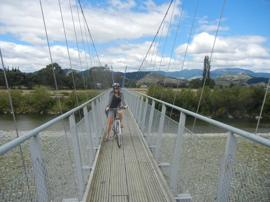 The Gentle Cycling Company: Great Taste Trail
