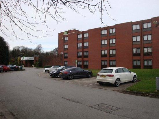 Holiday Inn Haydock M6, Jct 23: Holiday Inn Haydock