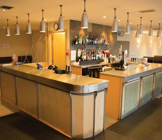 Himalaya Restaurant: Restaurant Bar