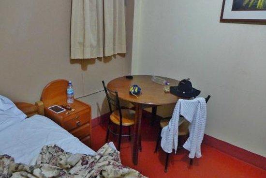 Hostel Mosoq Inti Inn: Inside the room