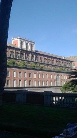 L'alloggio dei Vassalli & Wellness Centre: Palazzo Reale