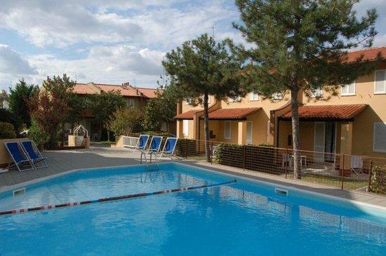 Delta Blu Residence Village