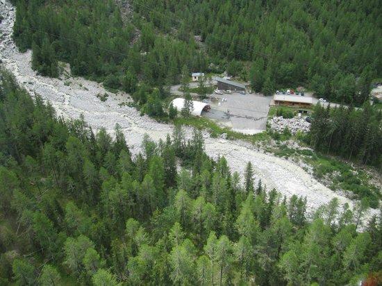 Chamonix Mont-Blanc Helicopteres : тур