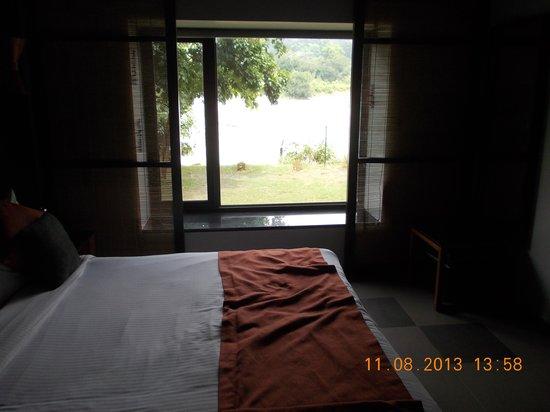 Club Mahindra - Corbett: View from the Room