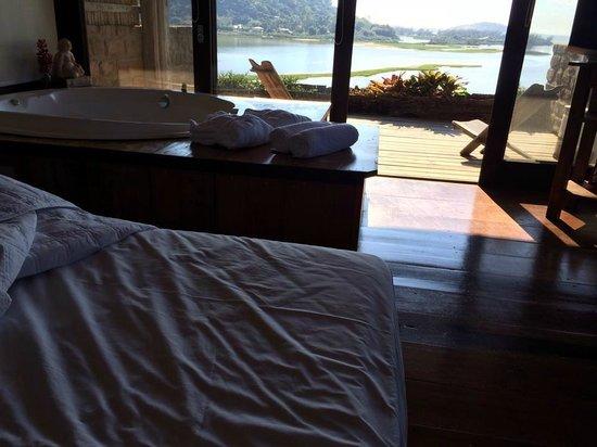 Hospedaria Ponta Da Piteira: À tardinha