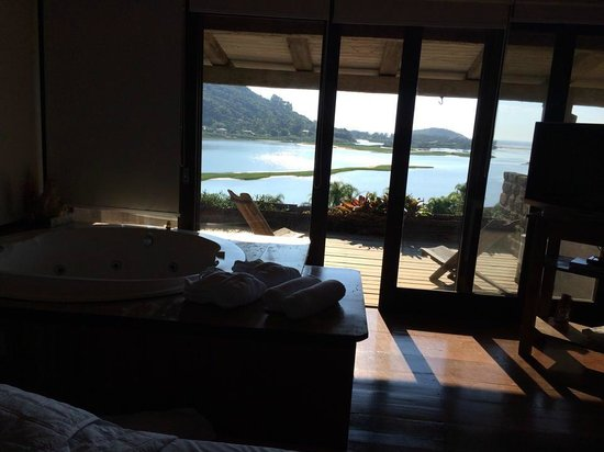 Hospedaria Ponta Da Piteira: Pela manhã