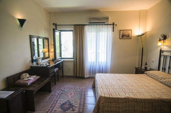 Meldi Hotel: double room