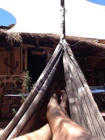 Hostal Rural : chillaxing!!