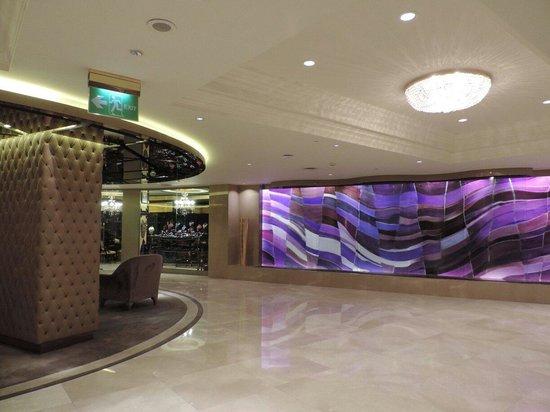 InterContinental Istanbul : Loby Intercontinental