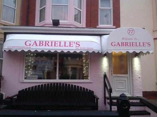 Gabrielle's Hotel