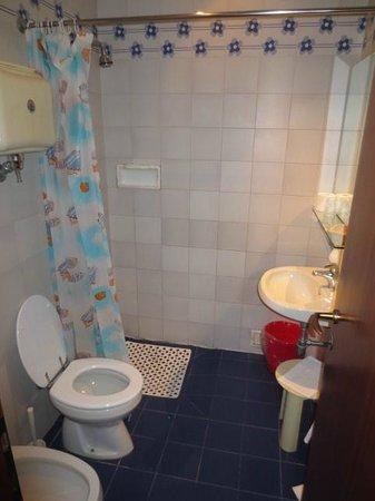 "Hotel Arnolfo & Aqua Laetitia Spa & Beauty: il ""bagno"""