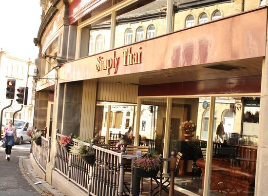 Simply Thai Restaurant: Welcome to Simply Thai