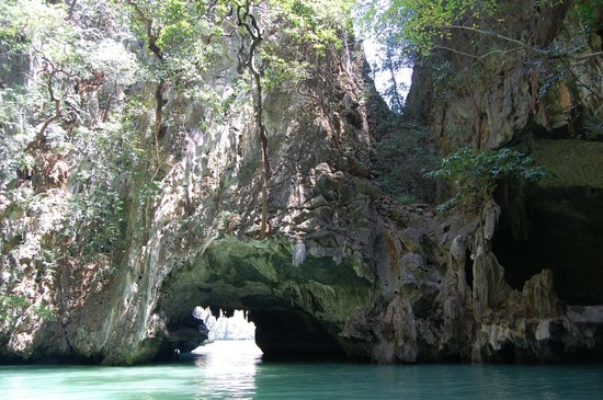 Amanpuri: Phang Nga Bay