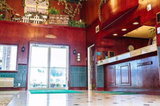 Best Western Hotel Longview Washington
