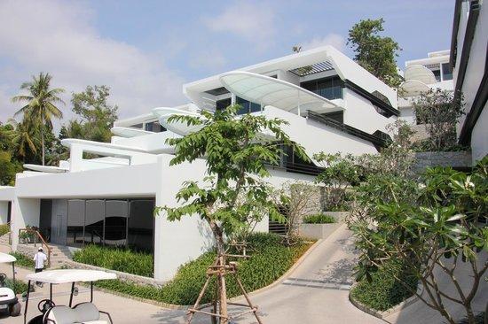 Kata Rocks: Sky villas