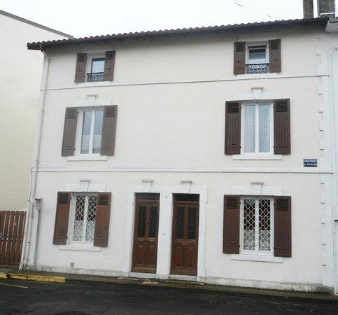 Alaube-Amalige: Notre maison modeste mais accueillante