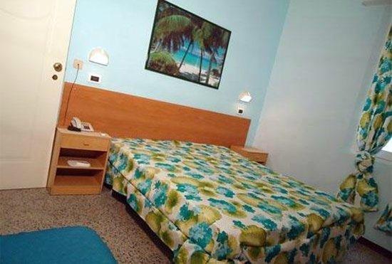 Eliseo Hotel: Camera