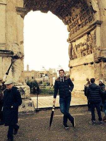 Dolce Vita Rome : Rome
