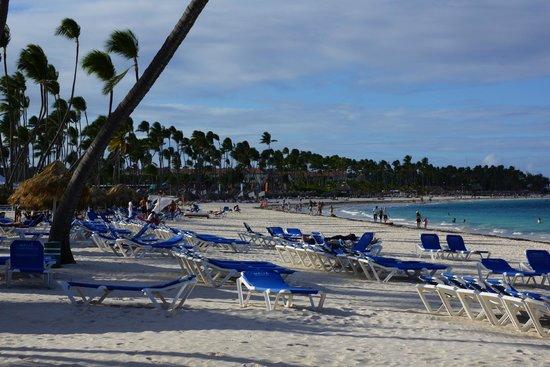 Melia Caribe Tropical: Strand