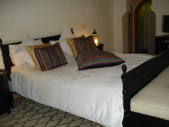 Palais Riad Calipau Marrakech: Lovely, clean and confortable