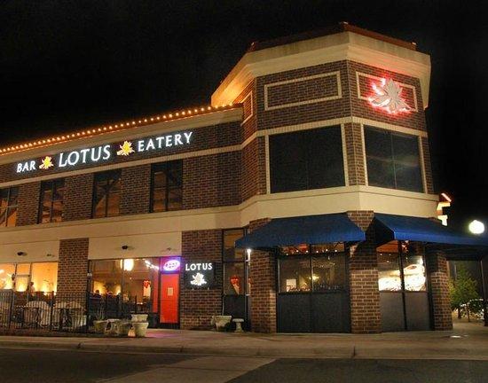 Lotus Bar Eatery Gastonia Menu Prices Restaurant Reviews Tripadvisor