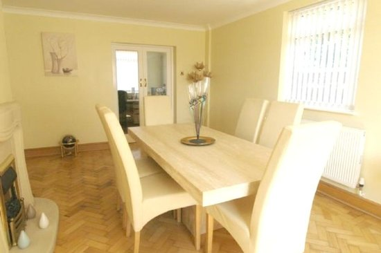 Bed And Breakfast Widnes