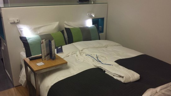Radisson Blu Hotel, Espoo: Værelse