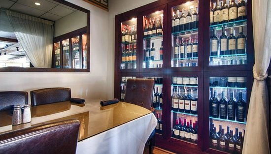 101 Ocean: The Wine Room