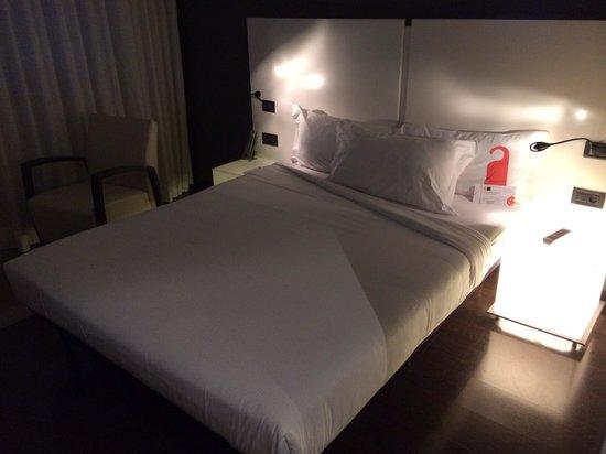 Savhotel: Room