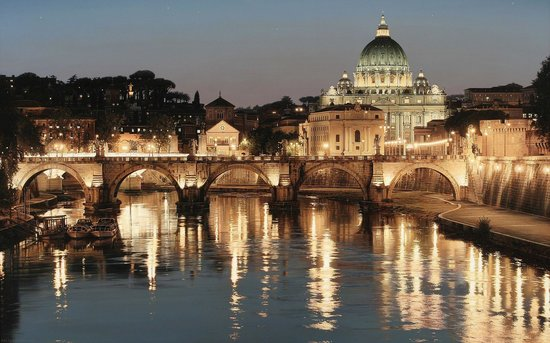 Rome Photography Tours