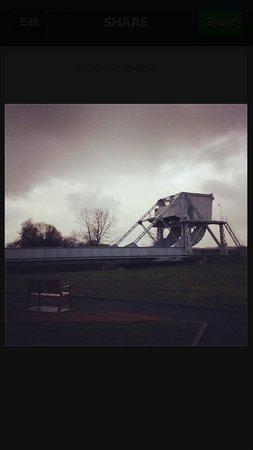 Mémorial Pégasus : Pegasus bridge