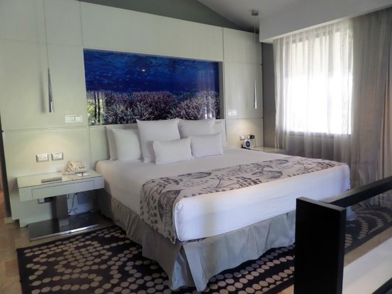Paradisus Punta Cana Resort : Royal Service King Room
