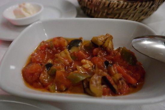 Fener Restaurant: It was good