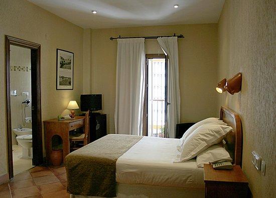 Hotel Los Cantaros: Habitación doble