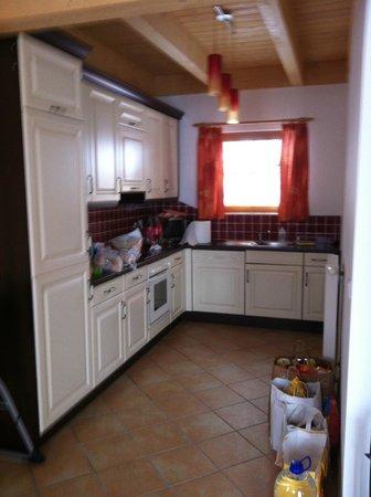 Mathiasl : kitchen