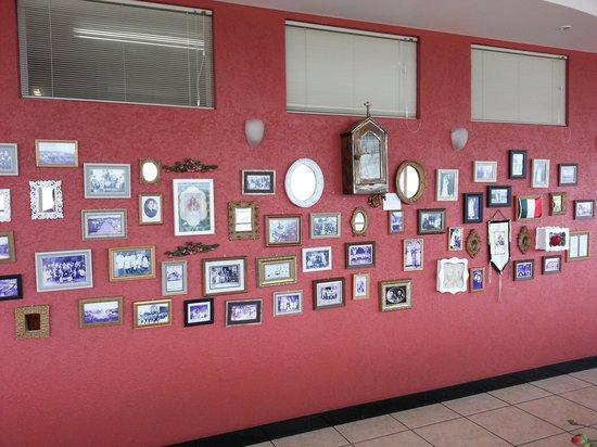 Mascaron Restaurante Giratorio: History