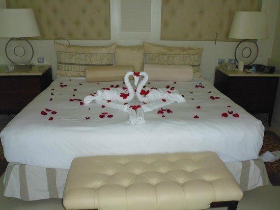 Iberostar Grand Hotel Bavaro: Valentines Day