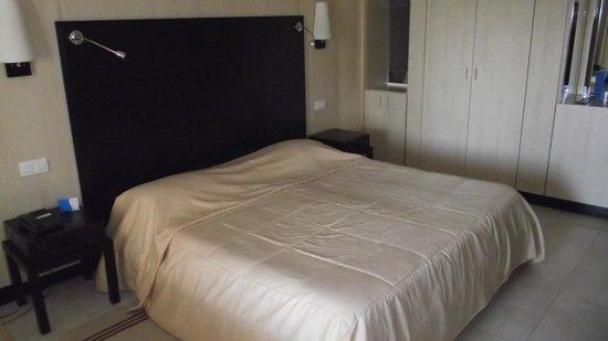 SENTIDO Aziza Beach Golf & Spa: un vrai lit pour deux