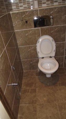 SENTIDO Aziza Beach Golf & Spa : toilette séparée