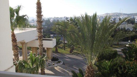 SENTIDO Aziza Beach Golf & Spa: Jardin