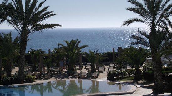 SENTIDO Aziza Beach Golf & Spa : Plage magnifique